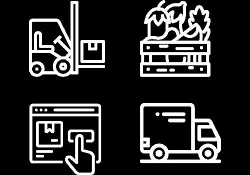four-icons